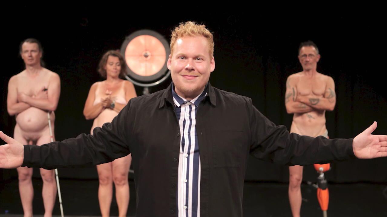 Ultra Strips Down: Das sagt ein Psychologe zur dänischen