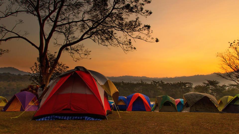 10 gr nde warum camping cool ist. Black Bedroom Furniture Sets. Home Design Ideas