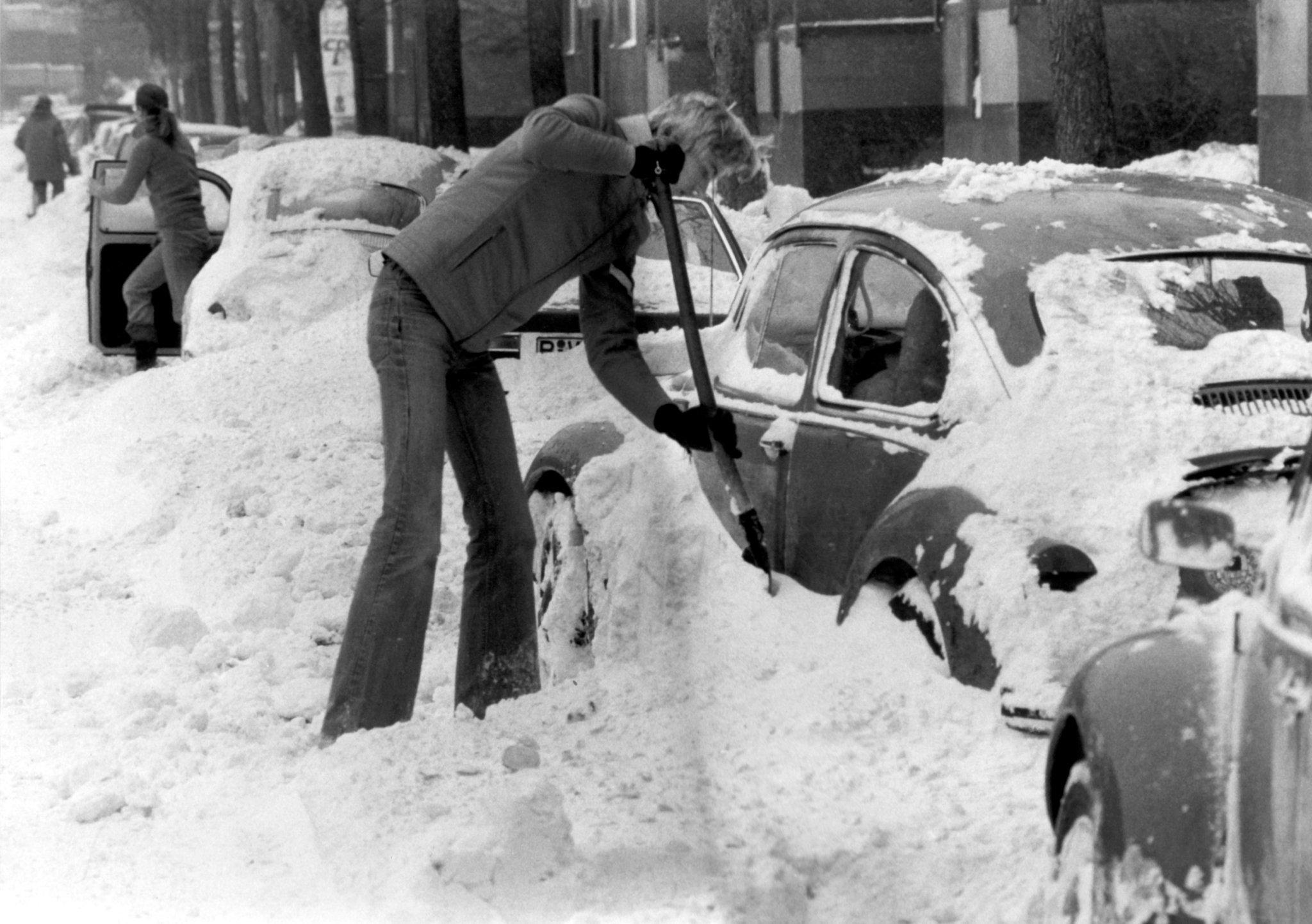 Winter 1978