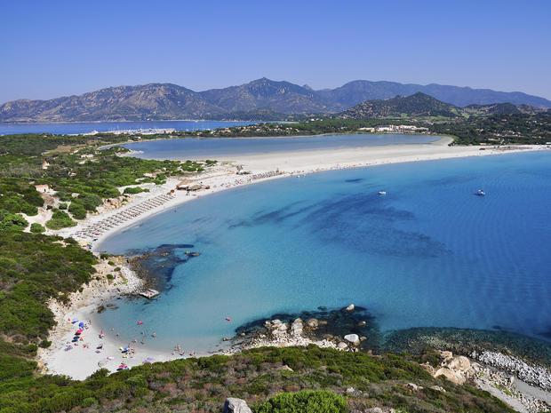 Wetter Auf Sardinien