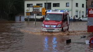 Wetterbericht Wuppertal