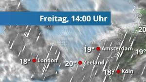 Wetter Heute Salzgitter