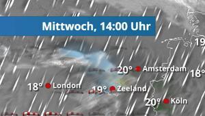 Wetter Aktuell Wuppertal