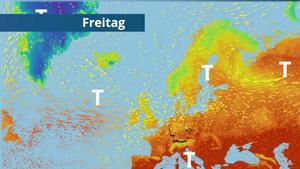 Wie Wird Das Wetter Morgen In Ingolstadt