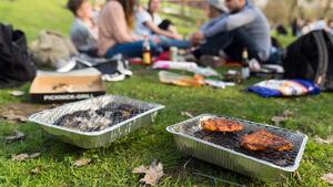 Grillen Leckere Grillrezepte Und Grill Tipps Fürs Barbecue Wetterde