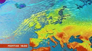 Wetter die nachsten 14 tage in berlin