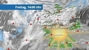 Wetter Für Bielefeld