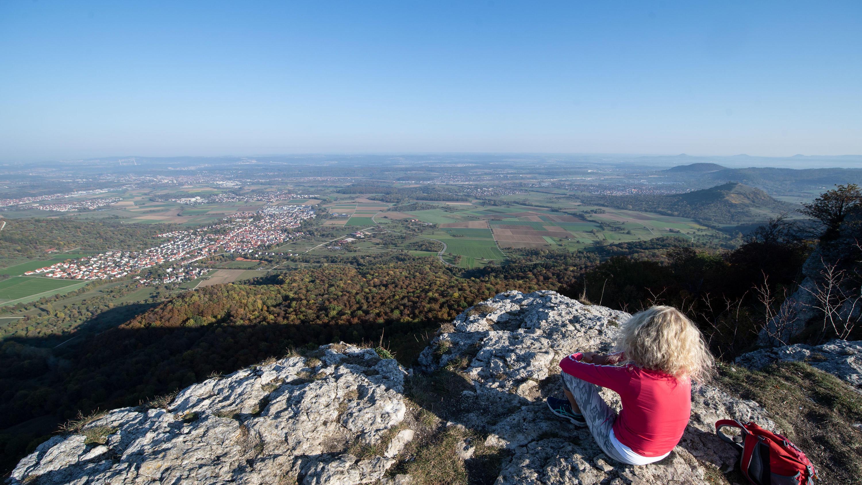 Wanderwege Baden Baden