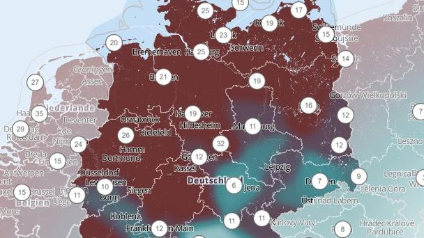 Wetter Würzburg 7 Tage