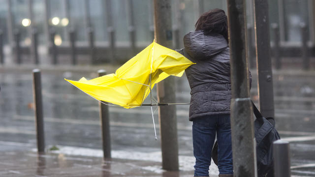 Wetter Charlotte