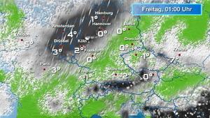 Wetter De Rüsselsheim