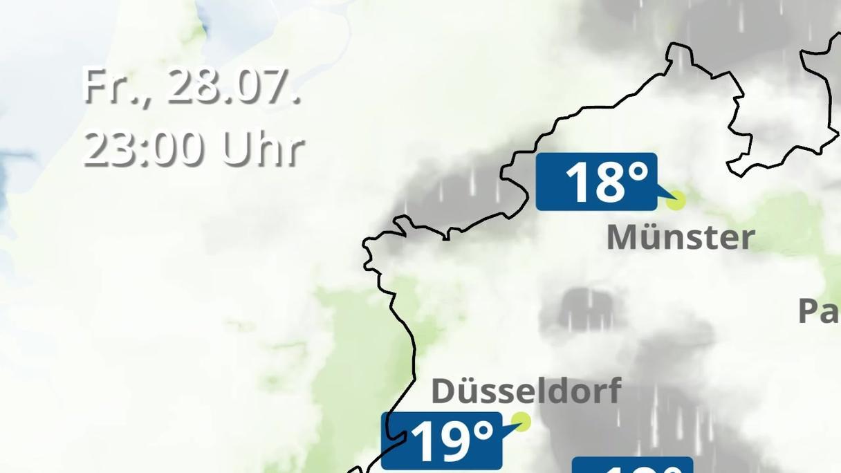 Dortmund Wetter Aktuell