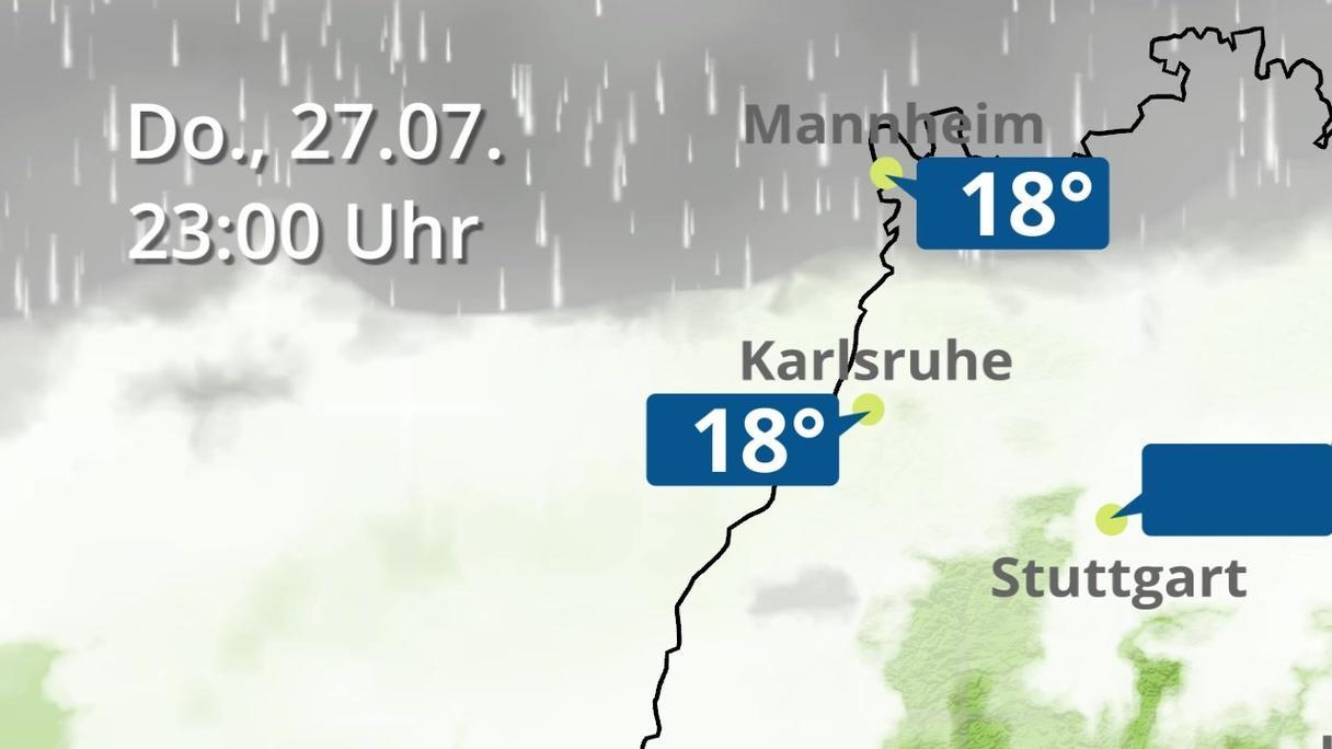 Baden Baden Wetter