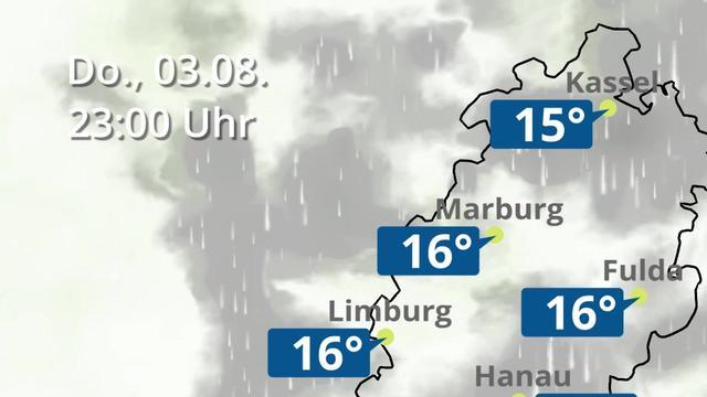 Wetter De RГјsselsheim