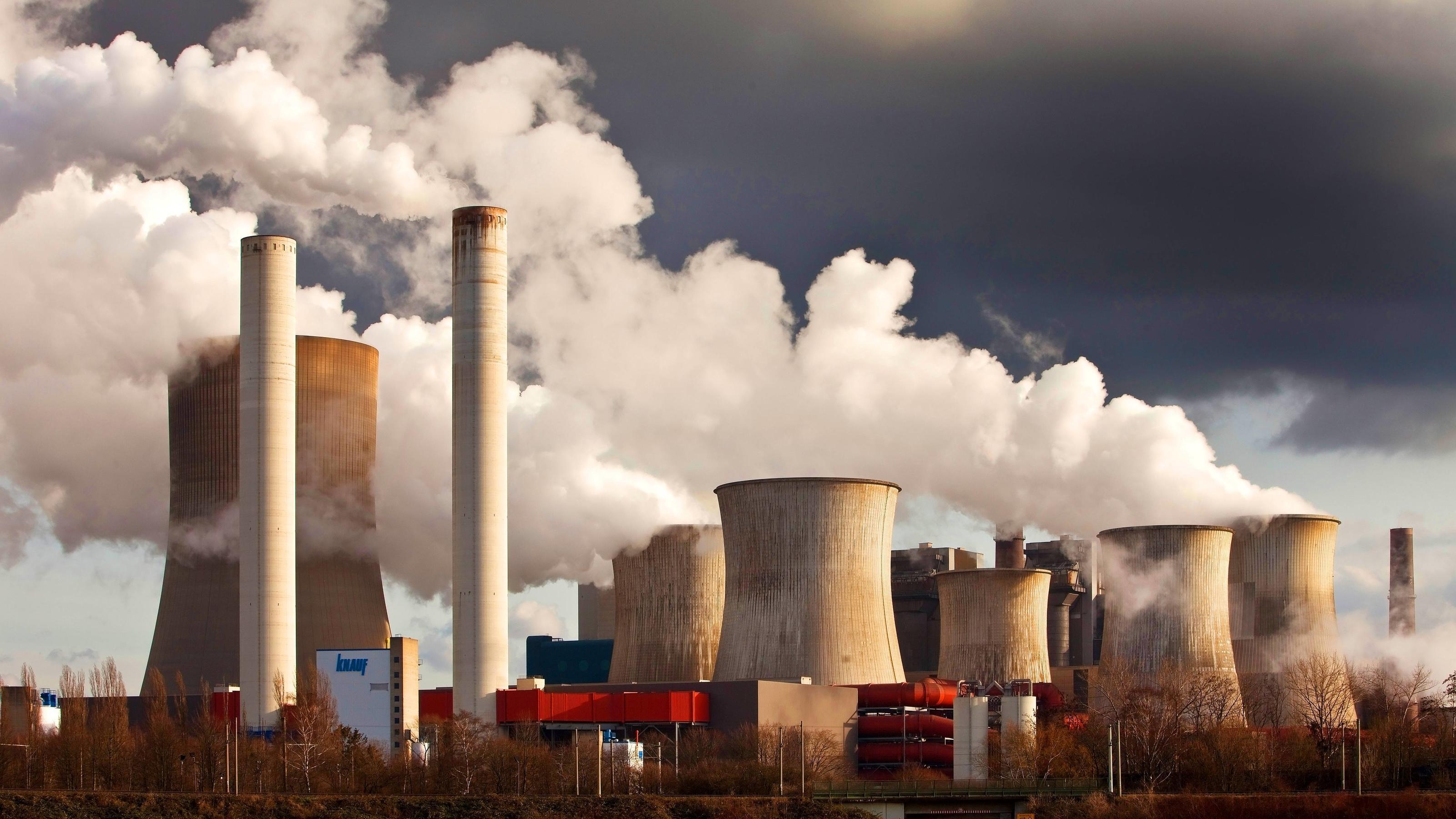 was ist kohlendioxid