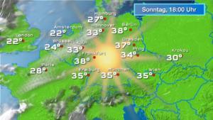 Wetter In Wiesbaden Für 14 Tage