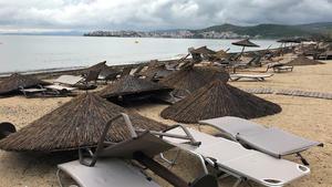 Tote nach Unwetter in Griechenland