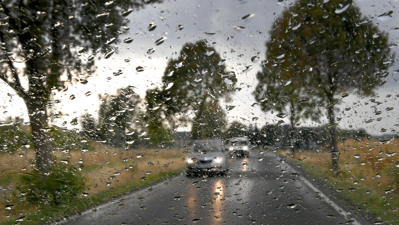 Wetter In Regen