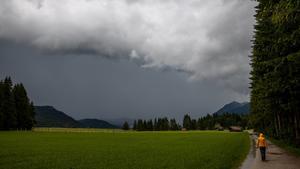 Wetterbericht für Deutschland (12.07.)