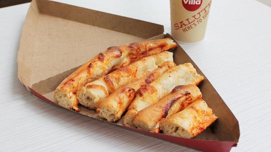 Pizzarand