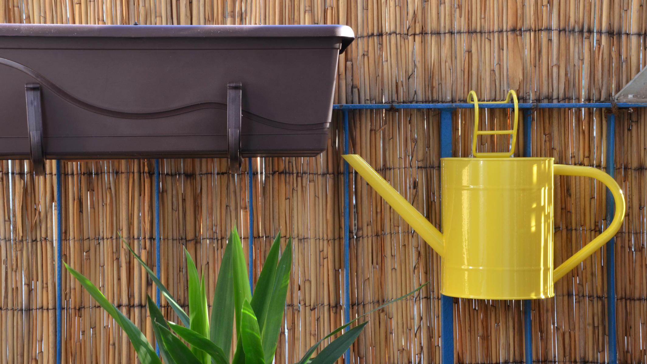 Sichtschutz Fur Ihren Balkon 4 Moglichkeiten Fur Mehr