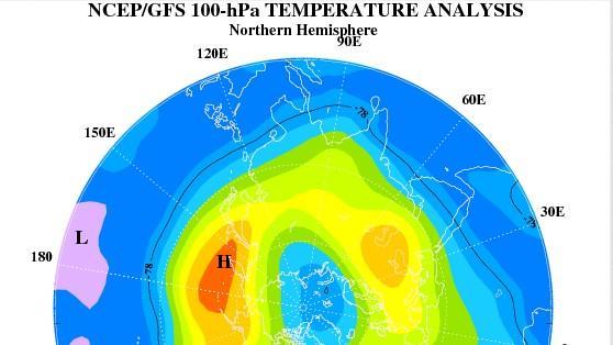 Wetter vorhersage sommer 2020