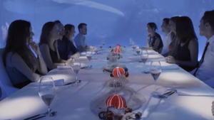 Das Teuerste Restaurant Der Welt