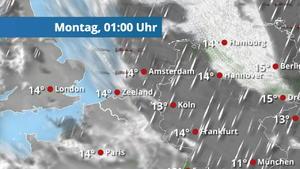 Passau Wetter 14 Tage