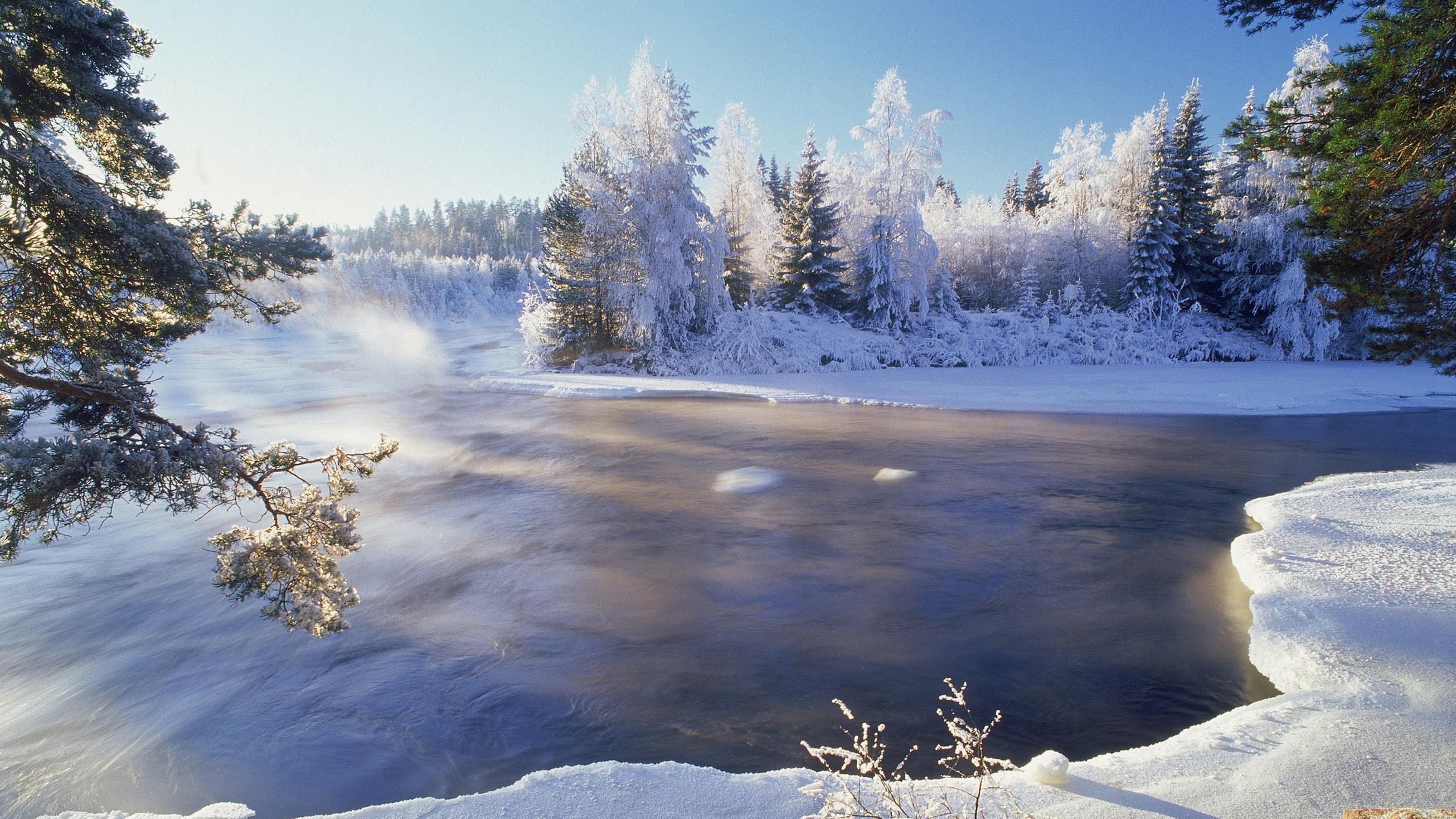 Wetter Januar