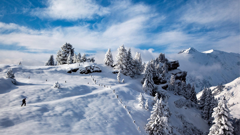 Wetter Alpen 14 Tage
