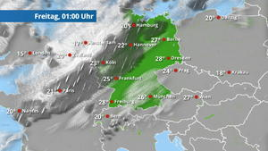 Wetter In Bansin 14 Tage