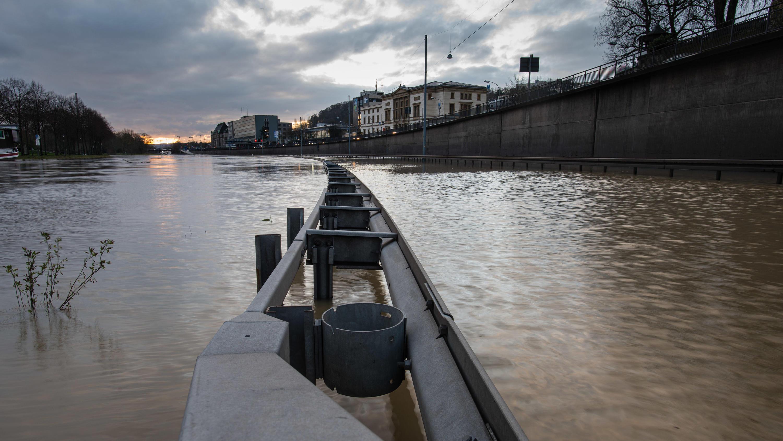 hochwasser vallendar aktuell b42