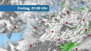 Wetter Grevenbroich