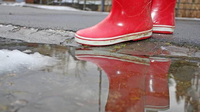 Eher durchwachsen gehen wir auf das lange Wochenende zu. Regen steht meist auf der Tagesordnung. Immerhin kommen wir an den Eisheiligen ohne Frost aus. Wer allerdings auf ein trockenes Wochenende hofft, wird meist enttäuscht.