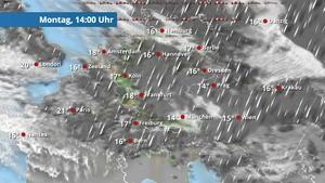 Wetter Heppenheim 16 Tage