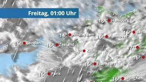 Wetter Kaiserslautern 14 Tage