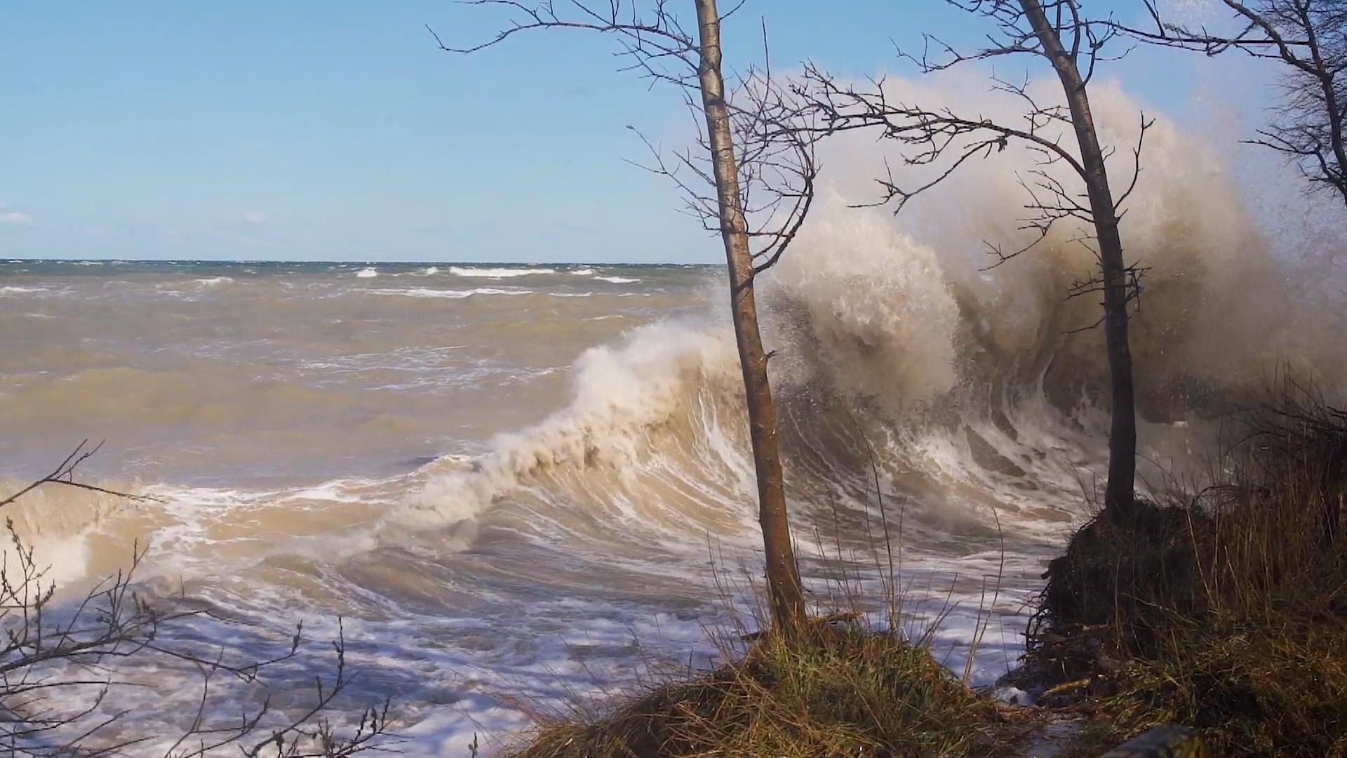 Wetter An Der Ostsee