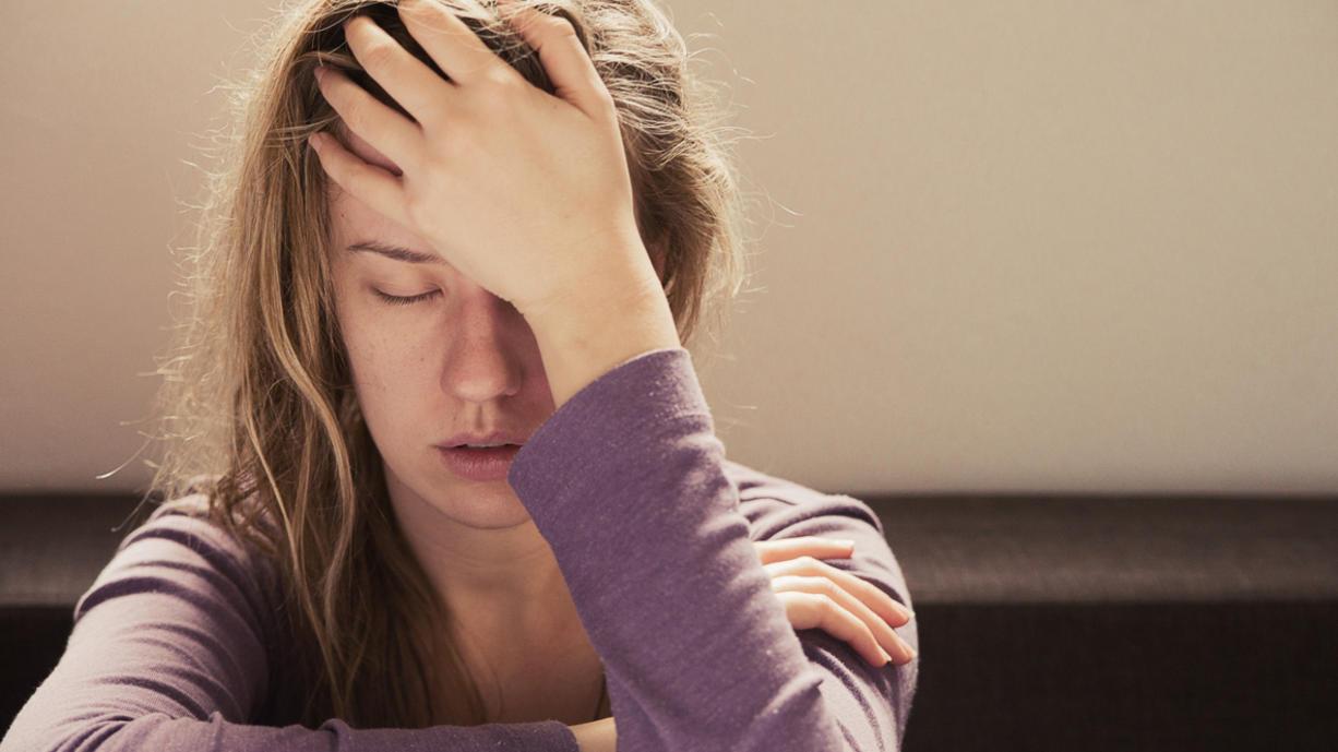 Wetterumschwünge können zu Kopfschmerzen, Migräne und Kreislaufproblemen führen. Das können Sie dagegen tun.