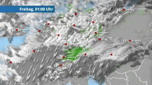 Wetter Neustrelitz