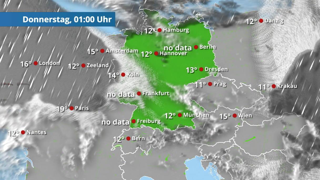 Kaiserslautern Wetter 14 Tage