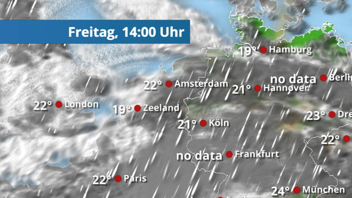 Wetter Halle Westfalen 14 Tage