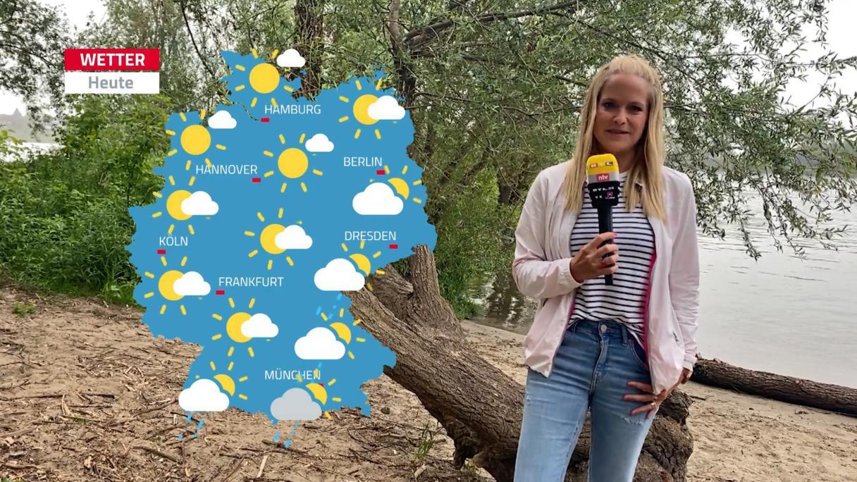 Wetter 14 Tage Solingen