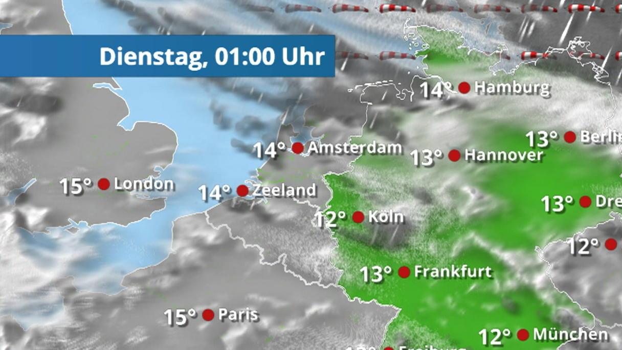 Wetter De Paderborn