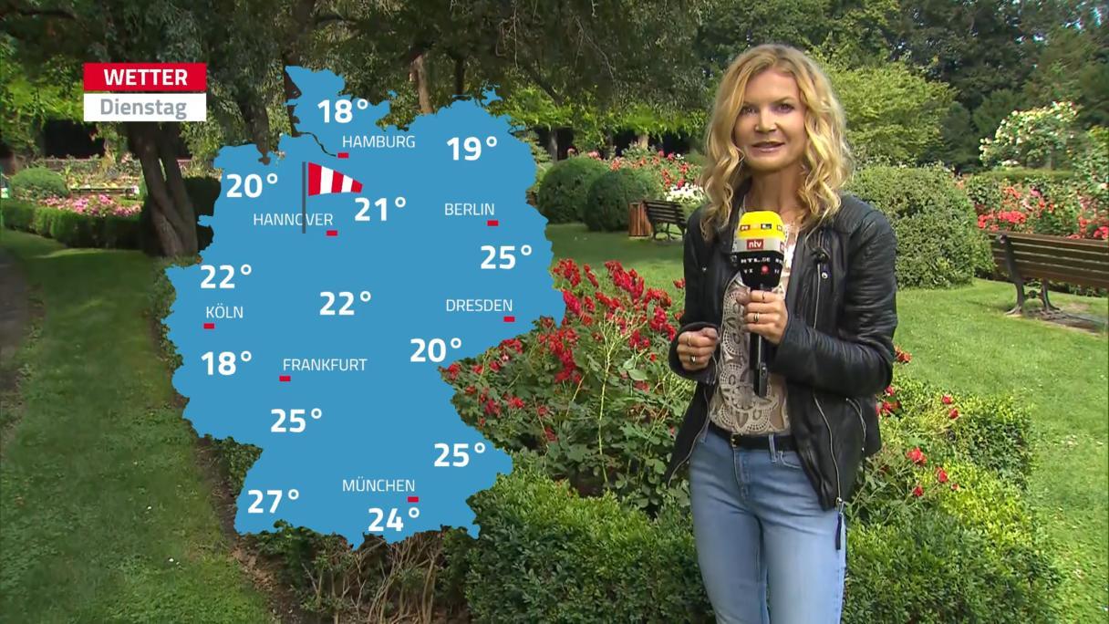 Wetter In Neustadt
