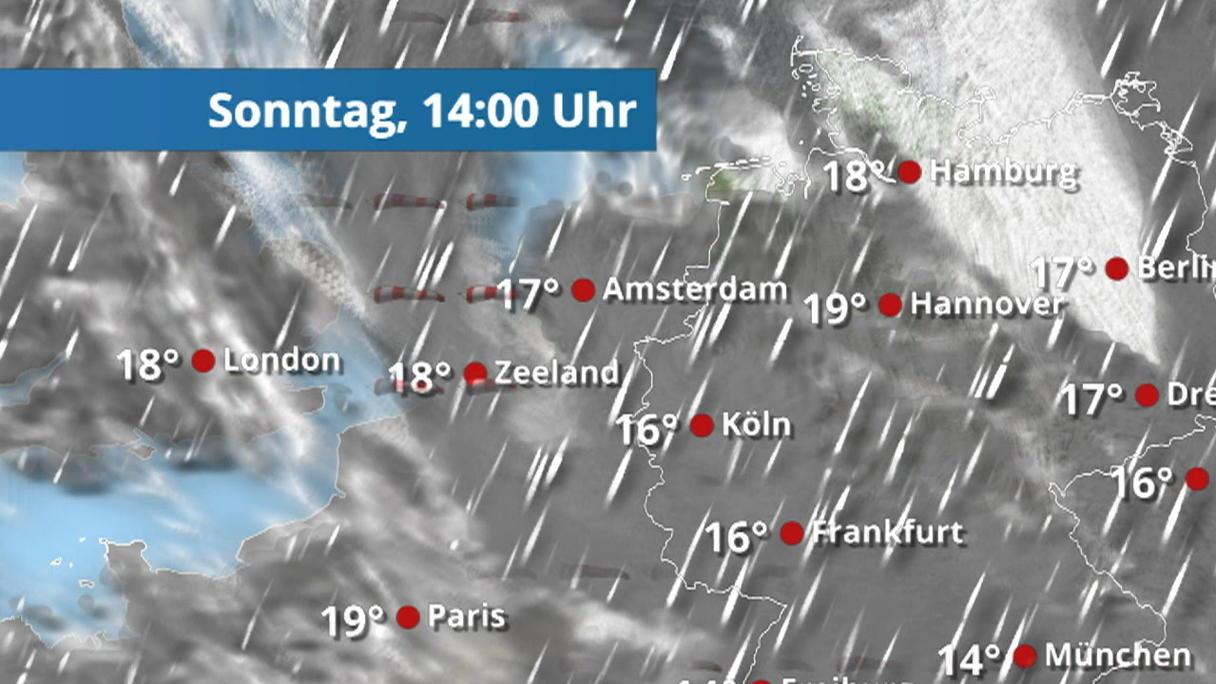Wetter Für Düsseldorf