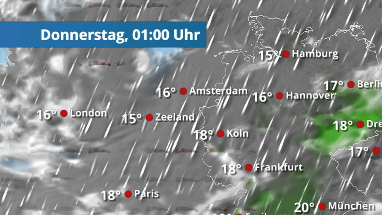 Wetter 14 Tage Düsseldorf