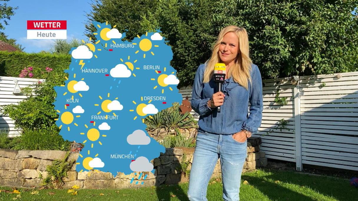 Bochum Wetter 16 Tage