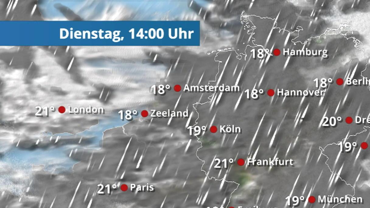 Chemnitz Wetter 16 Tage
