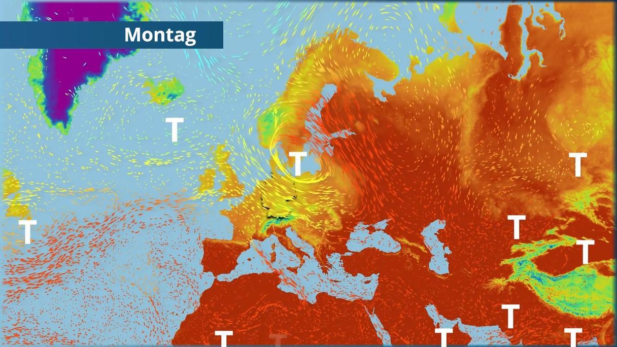 Wetterbericht Flensburg