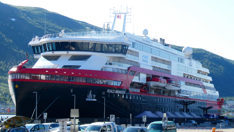 Corona Auf Kreuzfahrtschiff